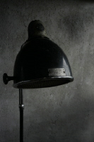 floor lamp GE USA>SOLD
