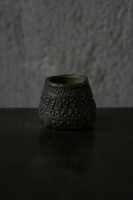 SOLD >dhokra pot